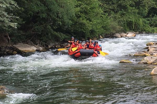 Rafting soft garfagnana rafting - Rafting bagni di lucca ...